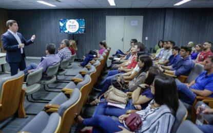 Seduc planeja aplicação de recursos do Educar Piauí