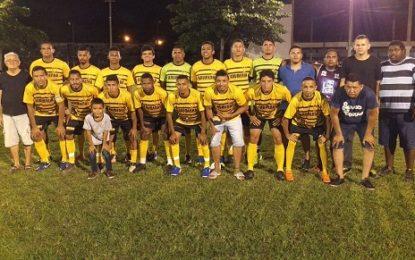 Time de Jerumenha foi o campeão da Copa Comércio de Futebol Society