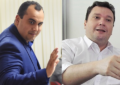 As conversas de Georgiano Neto e Fábio Sérvio