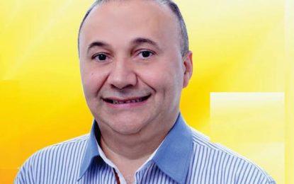 Valdir Soares lança seu nome como pré-candidato a prefeito de Uruçuí e detona Wagner Coelho