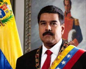 Maduro ameça arrebentar os dentes do Brasil e Colômbia em caso de ataque