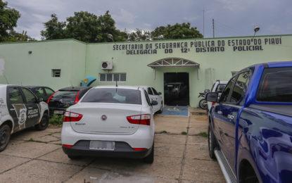 Pedófilo é preso após pai se passar pela filha de 7 anos no Piauí