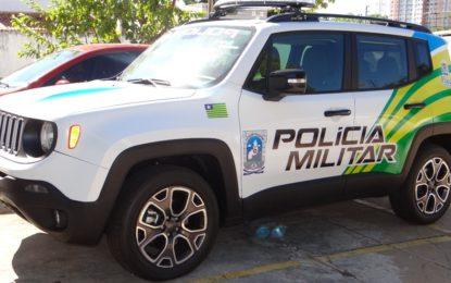 Ladrões arrombam e roubam prédio de transmissão de TV em Floriano