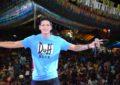 04 atrações fazem a alegria dos foliões no domingo de carnaval em Guadalupe
