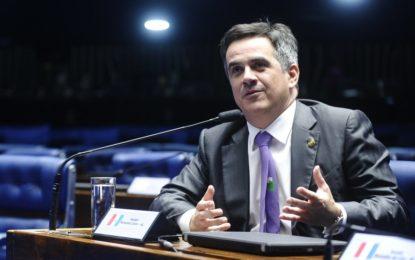 Senador Ciro Nogueira é denunciado pela PGR no STF por corrupção passiva