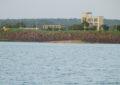 Lago de Boa Esperança já registra quase 46% da sua capacidade