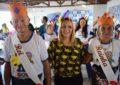 Prefeitura de Guadalupe realiza o Carnaval da Terceira Idade