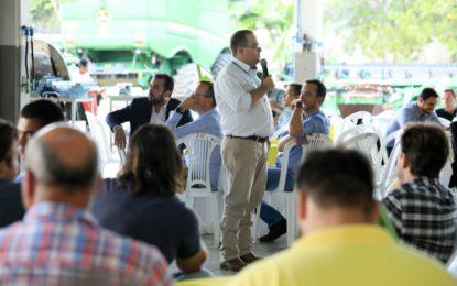 Associação dos Produtores de Soja do Piauí realiza Workshop em Uruçuí