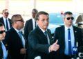 Bolsonaro muda agenda para discutir reforma administrativa