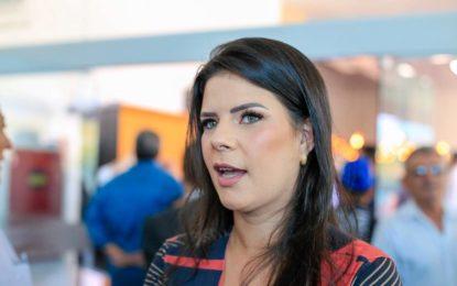 TCE julga improcedente imputação de débito à prefeita Aldara Pinto