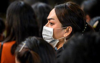 Casos suspeitos de coronavírus aumentam de 433 para 488 no Brasil