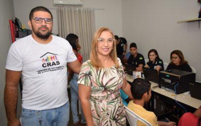 Prefeitura de Guadalupe e  Instituto de Identificação do Piauí realizam mutirão para emissão de documentos