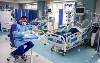 Número de casos de coronavírus no mundo passa de 275 mil e quase 12 mil mortes