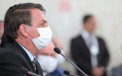 Cidades brasileiras registram panelaços contra Bolsonaro pelo 8º dia seguido