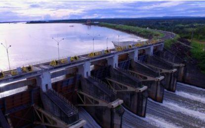 Lago de Boa Esperança já registra 87% da sua capacidade.
