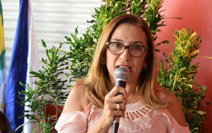 Prefeita de Guadalupe emite decreto com medidas restritivas e encaminha projeto para câmara