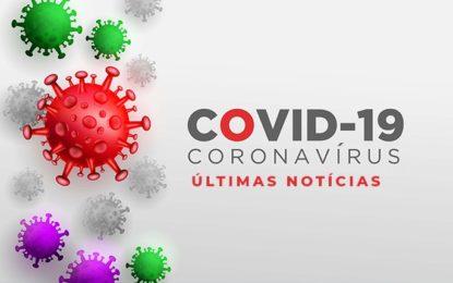 Brasil tem 92 mortes e 3.417 casos confirmados de coronavírus