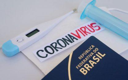 kits de teste que detecta coronavírus em 15 minutos chegam ao Brasil