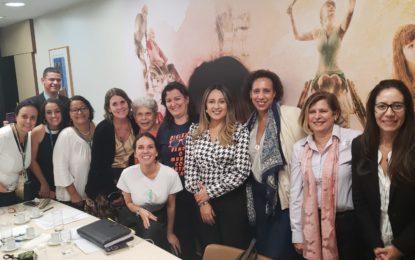 Deputada Rejane Dias quer atenção especial para alunos disléxicos