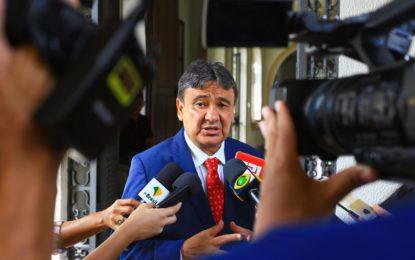 Em novo decreto, W. Dias fecha comércio em todos os municípios do Piauí