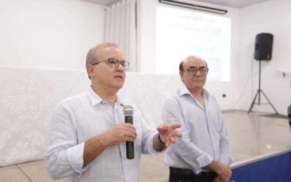 Prefeito de Teresina suspende por 15 dias aulas em escolas municipais