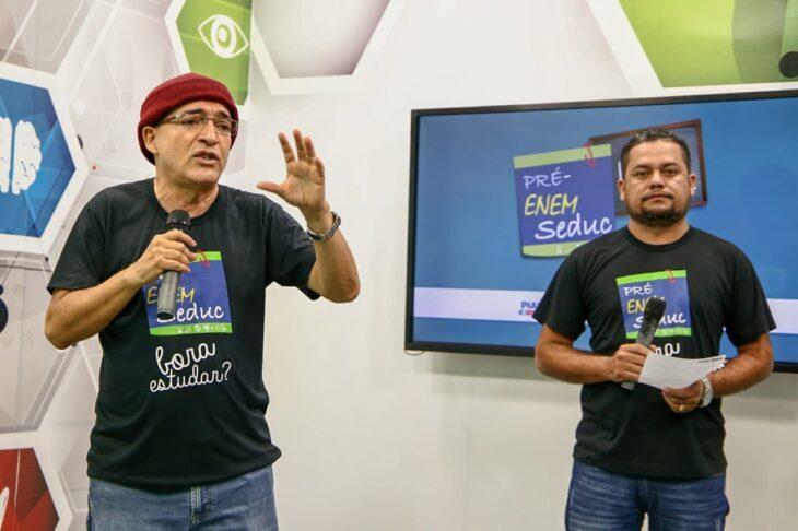 Portal Cidade Luz – Seduc realiza 2ª revisão Pré-Enem Live no ...