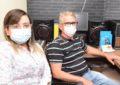 Secretário de Saúde e Coordenadora do PSF de Guadalupe falam sobre o 1º caso da Covid-19 no município