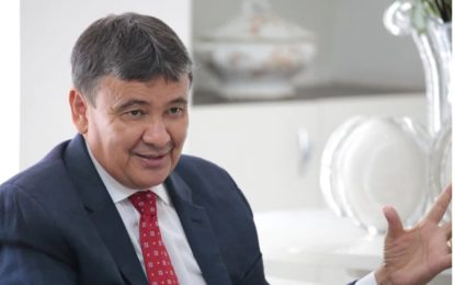 Governo do Piauí fecha acordo para redução de 5% no repasse dos poderes