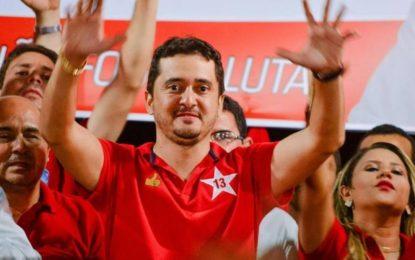 TCE reprova contas de gestão e de governo de Luciano Fonseca.