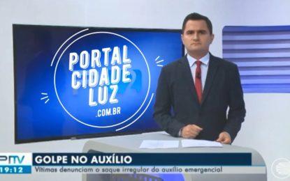 Vítimas denunciam o saque irregular do auxílio emergencial em Floriano