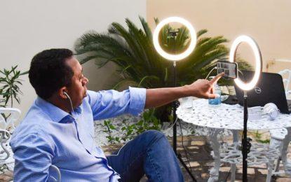 Joel Rodrigues confirma reabertura gradual das atividades comerciais de Floriano