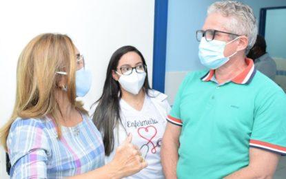 Guadalupe notifica os dois primeiros casos positivos da Covid-19 na zona rural