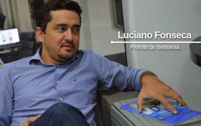Tribunal de Justiça determina retirada de tornozeleira eletrônica de Luciano Fonseca