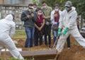 Com mais 1.473 mortes, Brasil passa Itália em casos fatais de covid-19