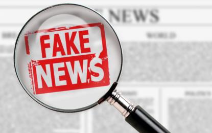 No Piauí, quem divulgar Fake News pode pagar multa de até R$ 3,5 mil