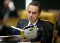 Barroso veta biometria nas eleições municipais por causa da covid-19