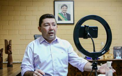 Governo do Piauí estuda retornar as aulas a partir de agosto