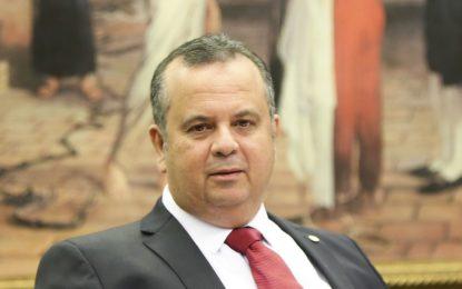 Ministro Rogério Marinho inaugura obras em Floriano nesta sexta-feira (24)