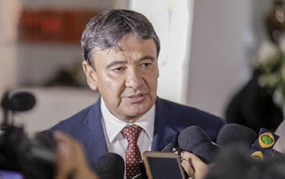Wellington anuncia investimento de R$ 230 milhões na rede hospitalar até 2022