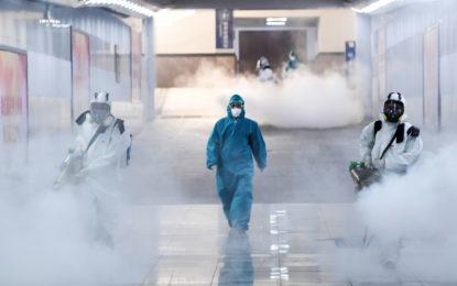 China alerta sobre pneumonia desconhecida mais letal que a Covid-19