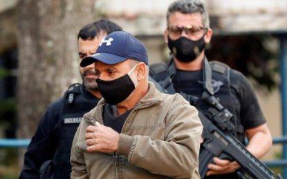 Presidente do STJ decide colocar Queiroz em prisão domiciliar