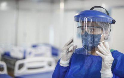 Mais de 3.700 profissionais da saúde foram infectados pelo novo coronavírus no Piauí