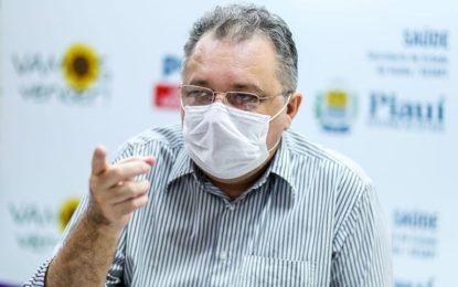 Falta de médicos e contaminação deixa Picos e Floriano em alerta
