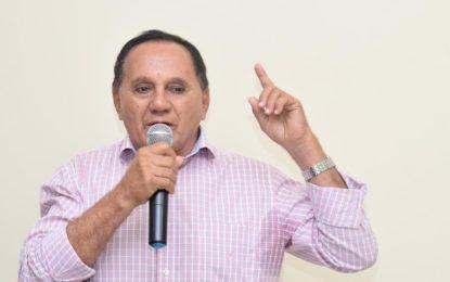 Marcos Parente atualiza boletim e confirma o 28º caso de Covid-19