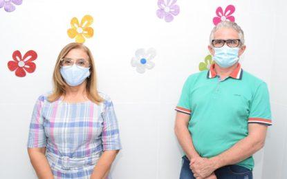 Mais uma pessoa é diagnosticada com a Covid-19 em Guadalupe e o número chega a 28