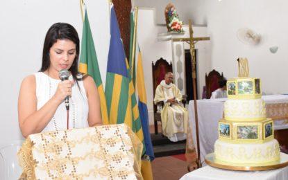 Prefeita Aldara autoriza retorno das atividades religiosas em Jerumenha