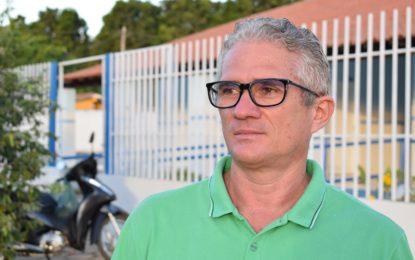 """""""Guadalupe segue sem novos casos da Covid-19"""" diz Paulo Rocha"""