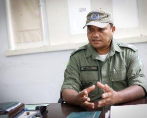 Cabo é o 12º PM a morrer vítima de Covid no Piauí