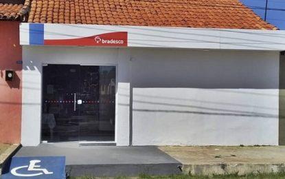 Bandidos rendem clientes e gerente do Bradesco em cidade do Piauí