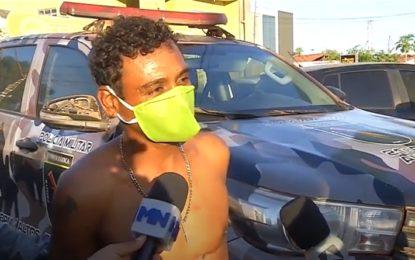 "Piauiense ""casado"" com menina de 13 anos repercute nacionalmente"